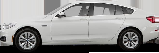 2015 BMW 535i Gran Turismo xDrive