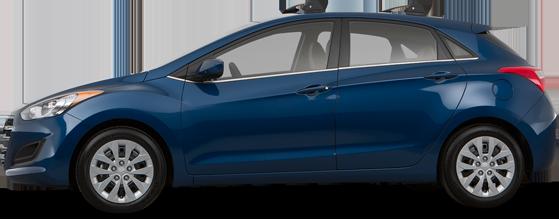 2016 Hyundai Elantra GT Hatchback Base