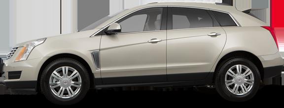2016 CADILLAC SRX SUV Luxury Collection