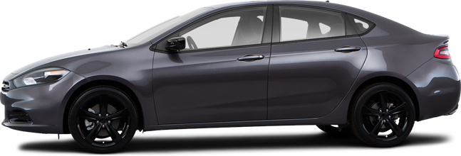 2016 Dodge Dart Sedan SXT