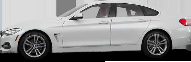 2016 BMW 428i Gran Coupe w/SULEV