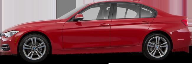2016 BMW 328i Sedan w/SULEV