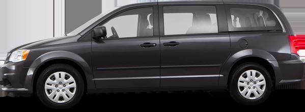 2016 Dodge Grand Caravan Van SE/SXT
