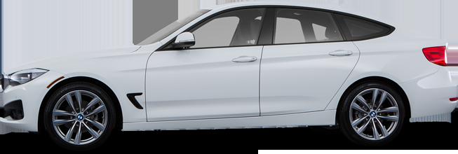 2016 BMW 328i Gran Turismo xDrive SULEV
