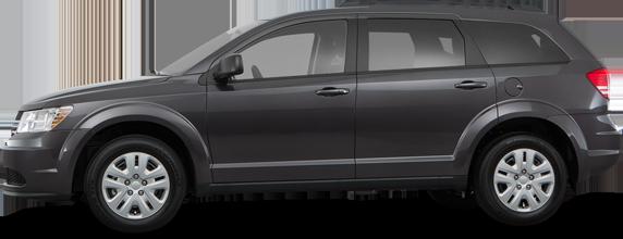 2016 Dodge Journey SUV CVP/SE Plus