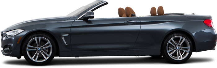 2016 BMW 428i Convertible SULEV