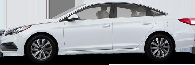 2016 Hyundai Sonata Sedan Sport
