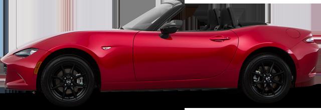 2016 Mazda Mazda MX-5 Miata Convertible Sport