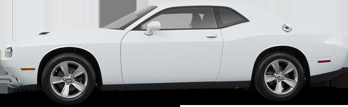 2016 Dodge Challenger Coupe SXT