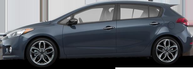 2016 Kia Forte Hatchback SX