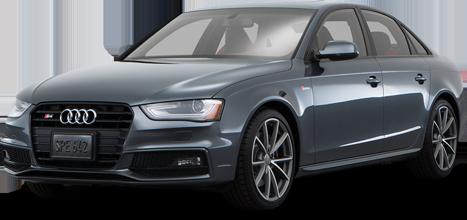 2015 Audi S4 Sedan