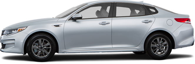 2016 Kia Optima Sedan LX