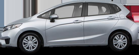 2016 Honda Fit Hatchback LX (CVT)