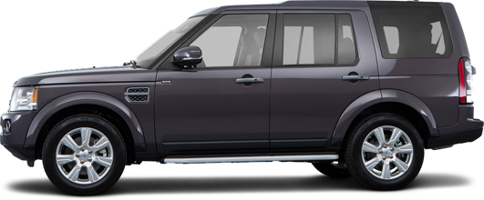 2016 Land Rover LR4 SUV