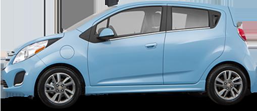 2016 Chevrolet Spark EV Hatchback LT w/2LT