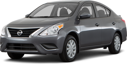 Rental Cars From Hamilton Nissan In Hagerstown Md