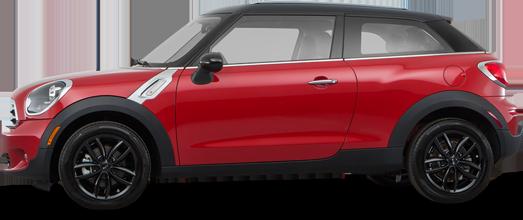 2016 MINI Paceman SUV Cooper