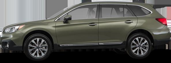 2017 Subaru Outback SUV 2.5i (CVT)