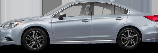 2017 Subaru Legacy Sedan 2.5i Sport with Starlink