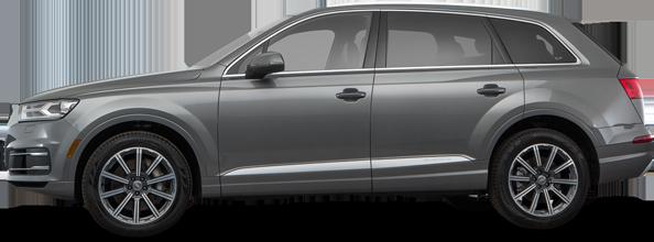 2017 Audi Q7 SUV 3.0T Premium