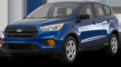 2011 Ford Escape SUV