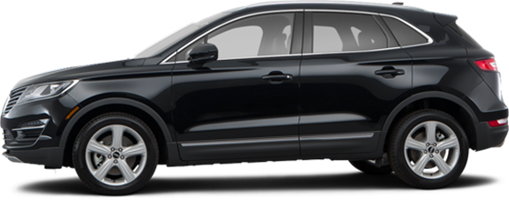 2017 Lincoln MKC SUV Select