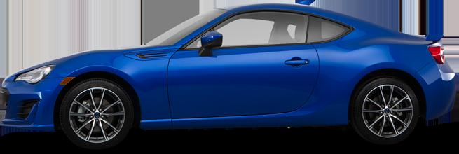 2017 Subaru BRZ Coupe Premium