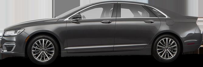 2017 Lincoln MKZ Hybrid Sedan Premiere