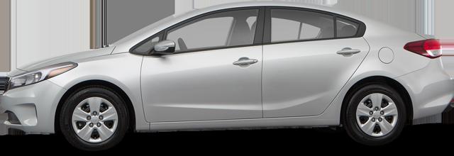 2017 Kia Forte Sedan LX