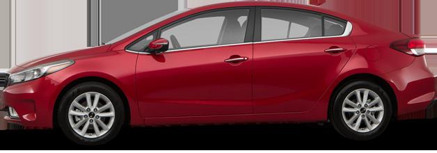 2017 Kia Forte Sedan S