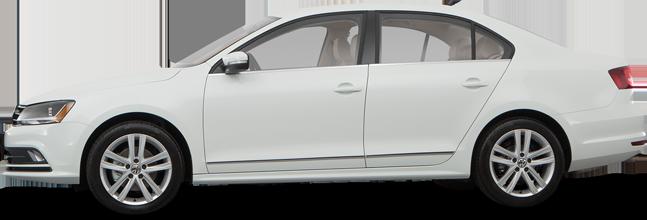 2017 Volkswagen Jetta Sedan 1.8T SEL