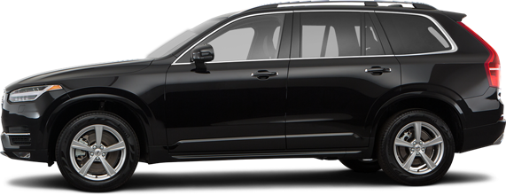 2017 Volvo XC90 SUV T5 FWD Momentum