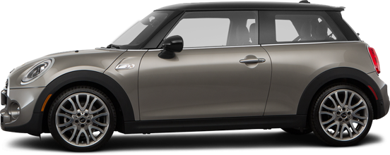 2017 MINI Hardtop 4 Door Hatchback Cooper S