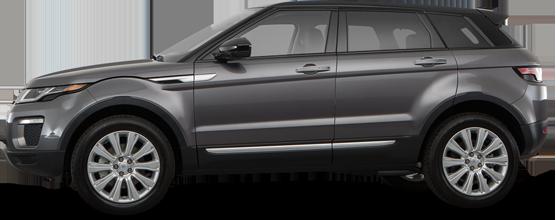 2017 Land Rover Range Rover Evoque SUV HSE