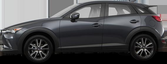 2017 Mazda Mazda CX-3 SUV Touring