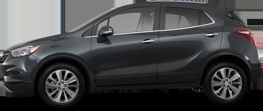 2017 Buick Encore SUV Preferred