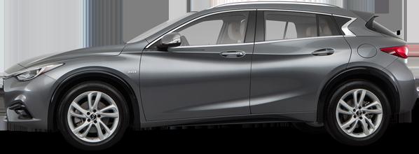 2017 INFINITI QX30 SUV Premium