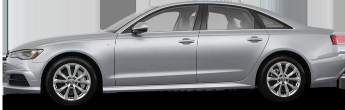 2017 Audi A6 Sedan 2.0T Premium