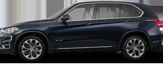 2017 BMW X5 SAV sDrive35i