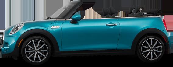 2017 MINI Convertible Convertible Cooper S