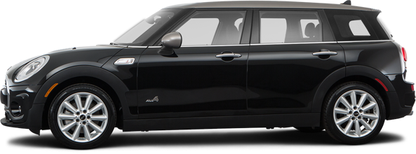 2017 MINI Clubman Wagon Cooper S