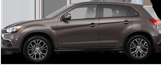 2017 Mitsubishi Outlander Sport SUV 2.0 ES
