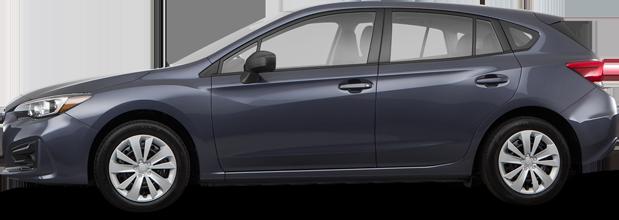 2017 Subaru Impreza Sedan 2.0i 5dr