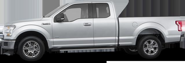 2017 Ford F-150 Truck XLT