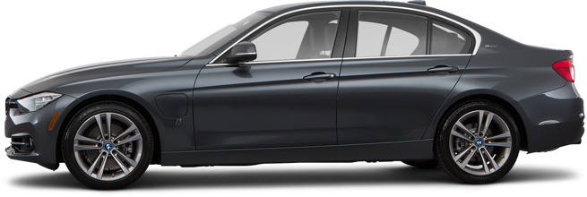 2017 BMW 330e Sedan iPerformance