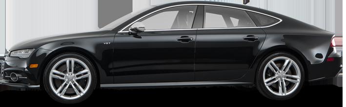 2017 Audi S7 Sedan 4.0T Premium Plus (S tronic)