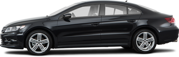 2017 Volkswagen CC Sedán 2.0T R-Line Executive