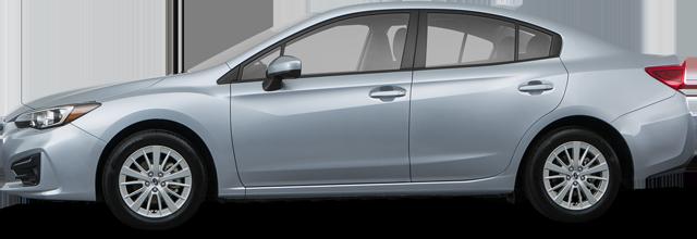 2017 Subaru Impreza Sedan 2.0i Premium
