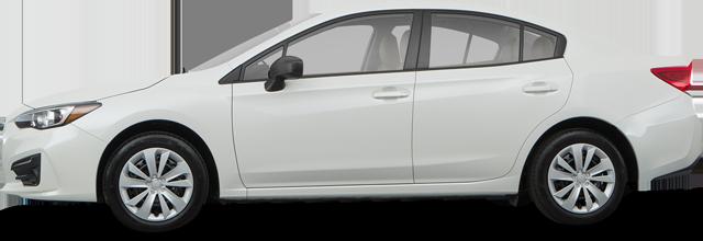 2017 Subaru Impreza Sedan 2.0i