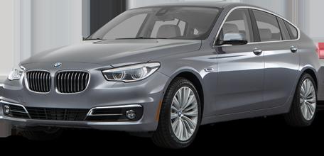 2017 BMW 535i Gran Turismo